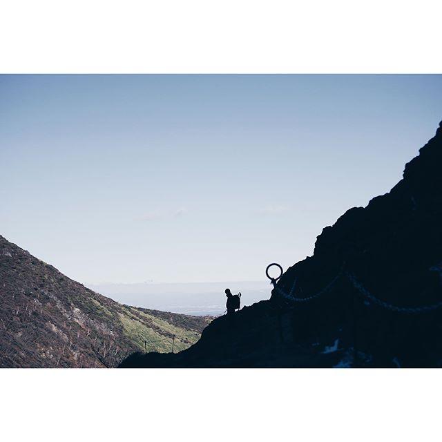 那須岳 2019.11.10・山は霧氷をまとい喜びで脚が止まる#山歩き #那須岳 #栃木 #会津 #福島 #trekking #hiking #nature #mountains #forest #outdoor #nasu #tochigi #aizu #fukushima